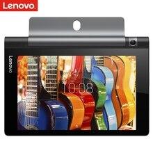 Free ship Original 8.0 inch Lenovo YOGA Tab 3 850m YT3-850M LTE Qualcomm MSM8009 Quad Core 2GB 16GB Tablet PC 8MP 6200MAh