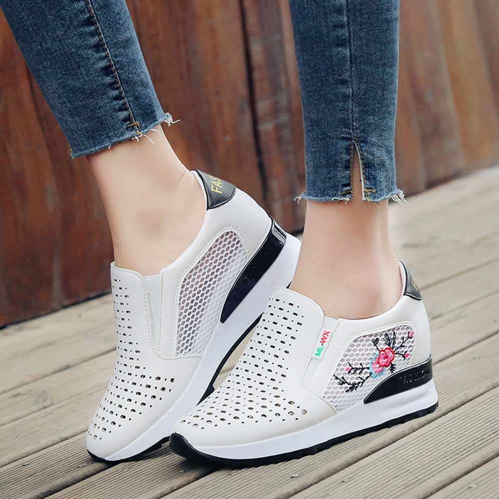 5a962f2694c8 summer shoes flip flop women adults trainers summer white shoes woman cute  ladies with heels black