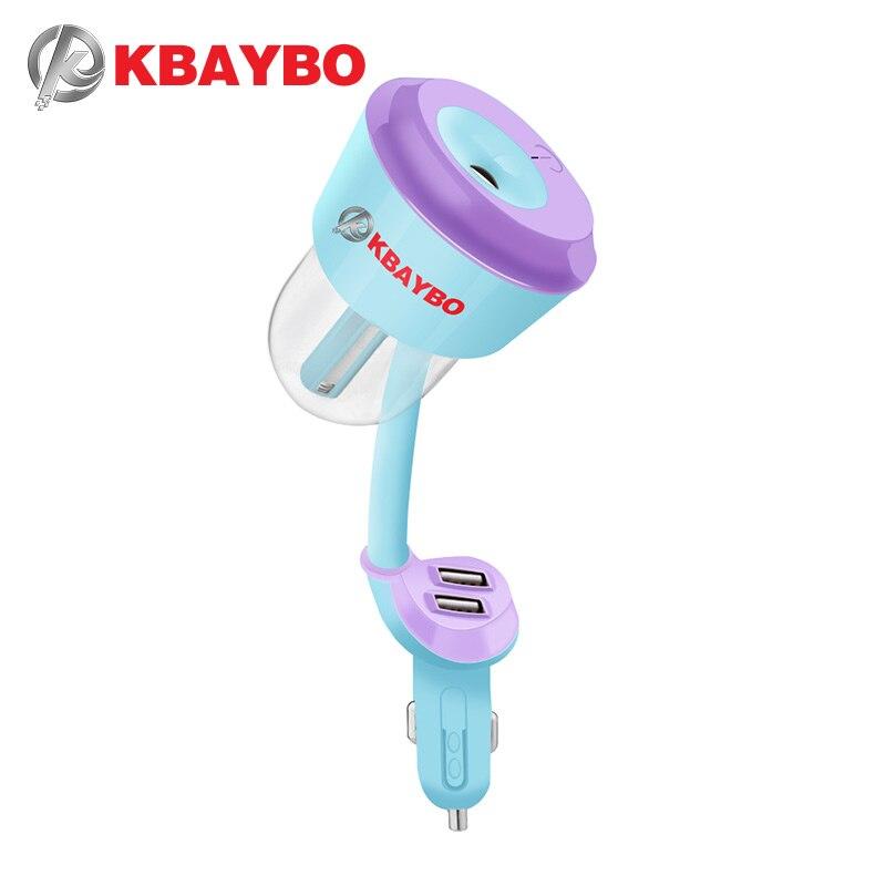 Car Aroma Diffuser Humidifier - Portable Mini Car Aromatherapy Humidifier Air Diffuser Purifier essential oil diffuser diffuser jjcfc2w