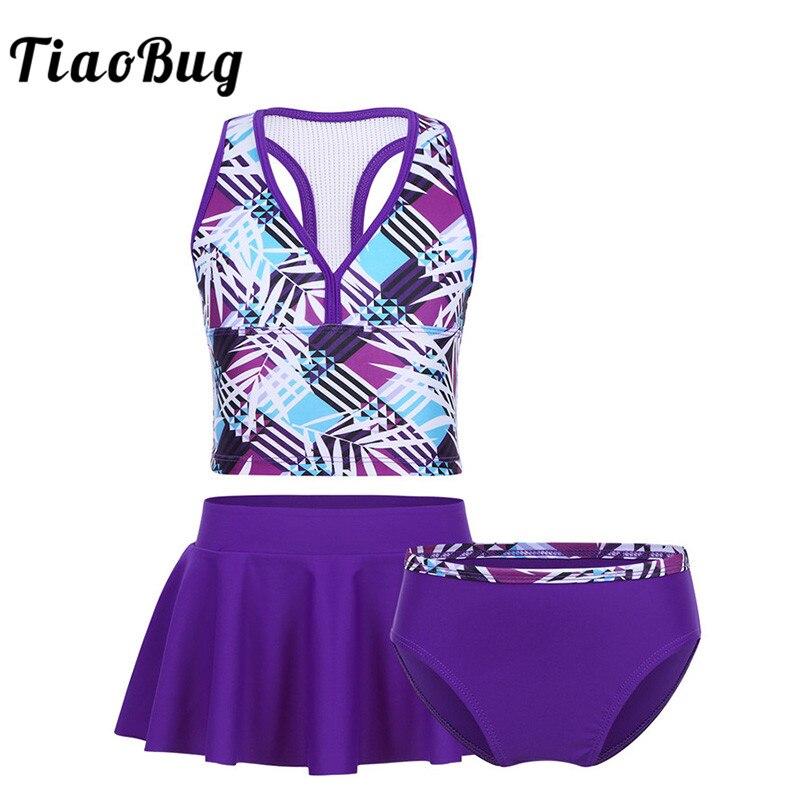 TiaoBug Kids Teens Purple…