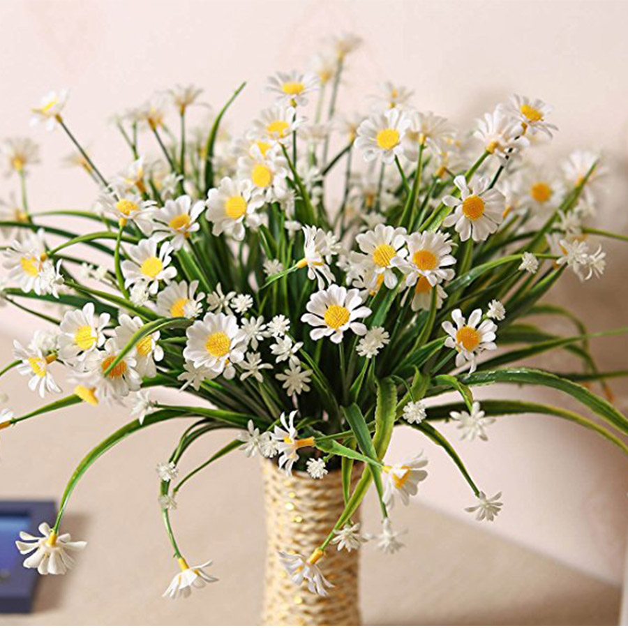 Artificial Flowers Outdoor Uv Resistant