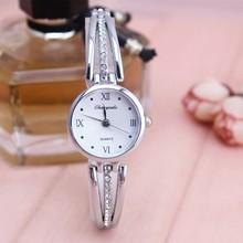 Fashion Women Dress Watches Set chaoyada Bracelet Watch Cloc