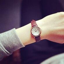 Новый Бренд Леди Часы Аналоговые Женщины Платье Часы Мода Повседневная Кварцевые Часы Женщины Наручные Часы relogio feminino кварц-часы