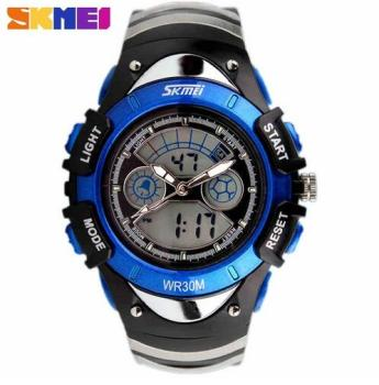 Fashion Children's Digital Watches Jelly LED Watch Super Dive 30 M Waterproof Outside Sport Cartoon Watches Boys Girl's