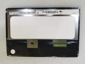 NEW CMO 7 inch high-definition LCD screen N070ICG-LD1 N070ICG-LD4 40PIN interface LVDS