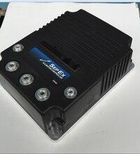 Dc別途励振モータコントローラ1244 5651 36ボルト48ボルト600aカーティス1244 5651 36/48ボルト600aタイプ
