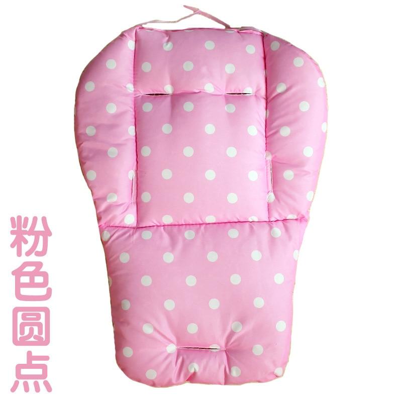 Silla de paseo de asiento de cochecito de bebé de bebé de colores - Actividad y equipamiento para niños - foto 3