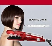 Titanium plate High quality hair straightener