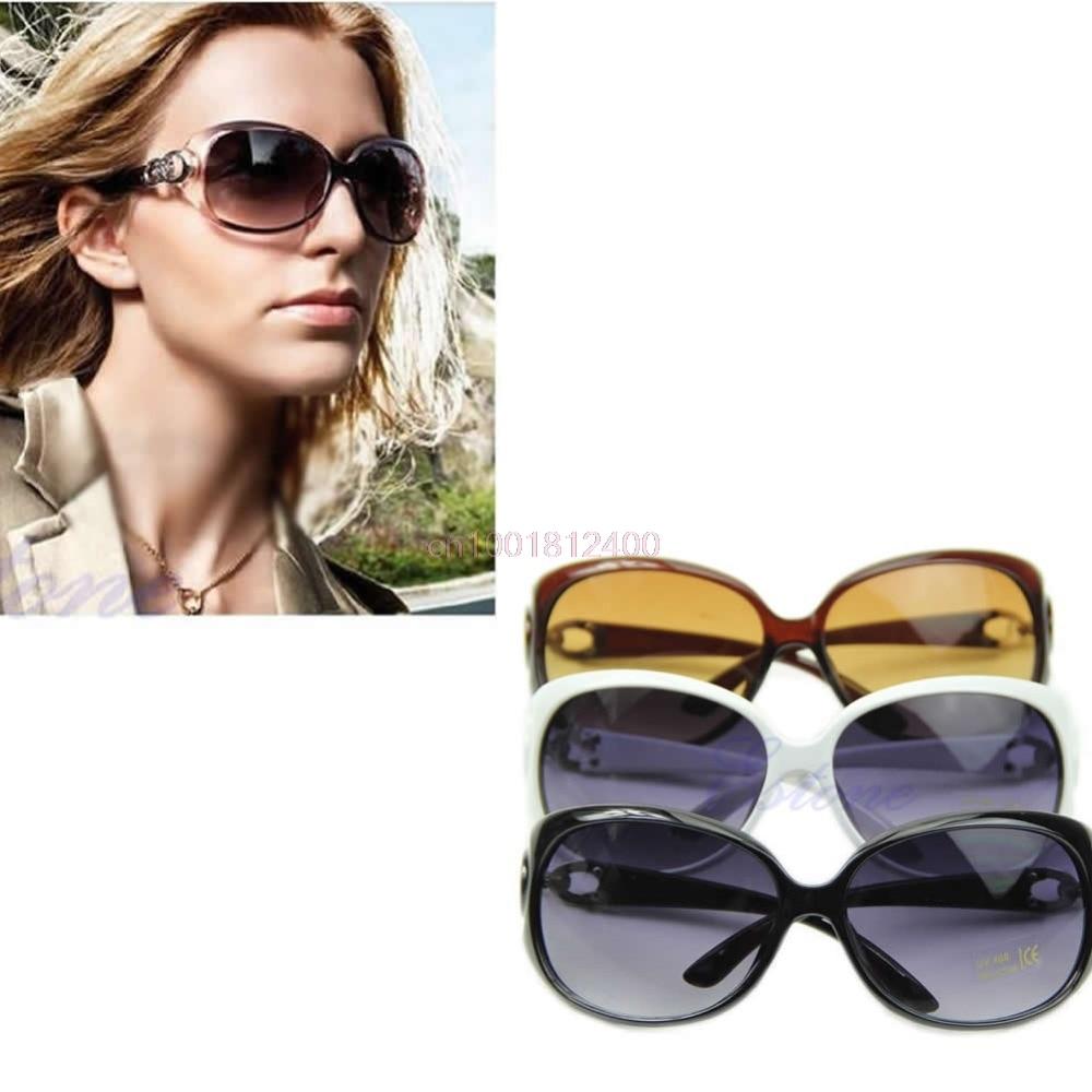 933f9a656 1 قطعة موضة النظارات النساء النظارات الشمسية نجمة 3 ألوان - w441