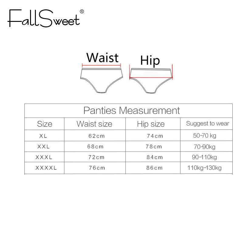 c703b78fe18 Detail Feedback Questions about FallSweet 3pcs Pack! Plus Size Women ...