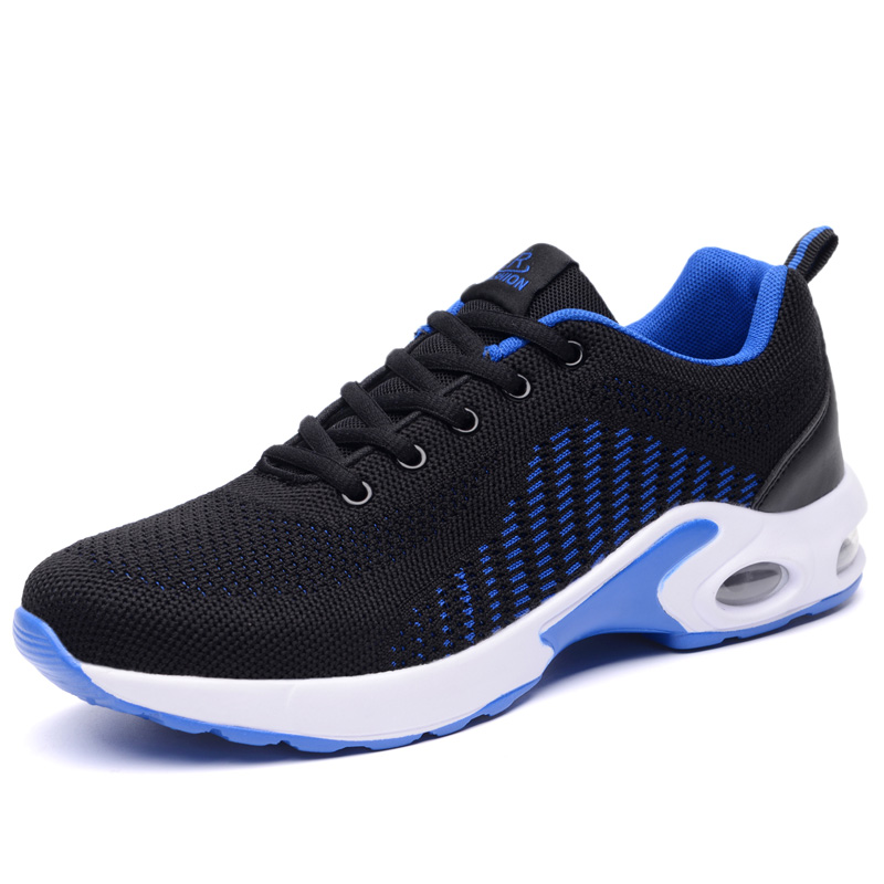 Athletic-Sneakers Tennis-Shoes Tenis Walking-Trainers Cool Masculino Summer Men Spring