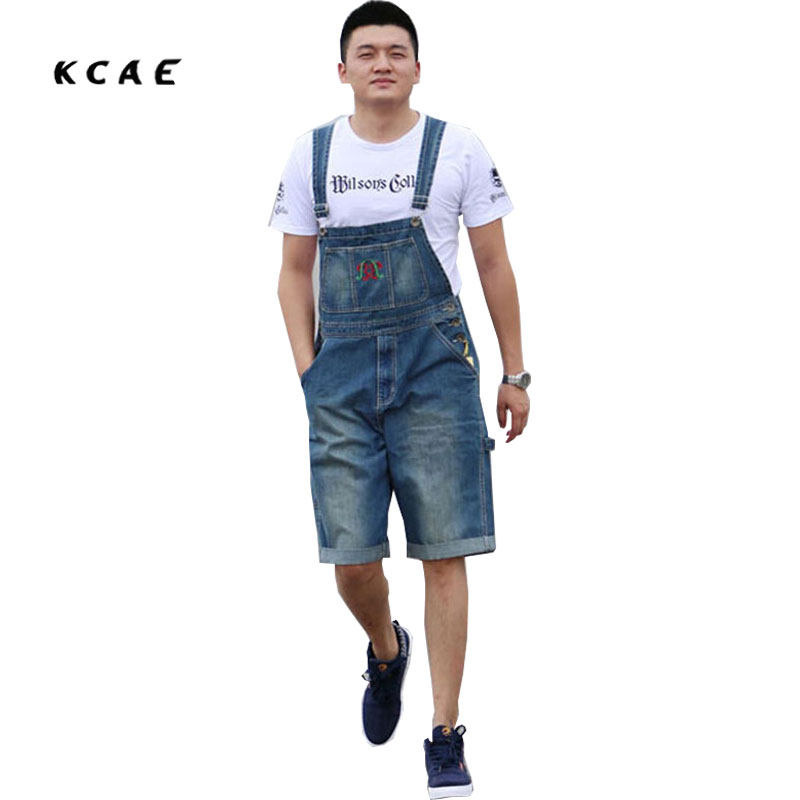 New Arrival 2017 High Quality Men's Jeans Straps Denim Jumpsuit Mens Bib Overalls For Men Blue S M L XL XXL XXXL XXXXL men s bib jeans 2016 new casual front pockets blue denim overalls boyfriend jumpsuits male suspenders jeans size m xxl
