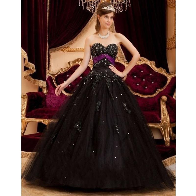 Online Get Cheap Black Sweet 16 Dresses -Aliexpress.com | Alibaba ...