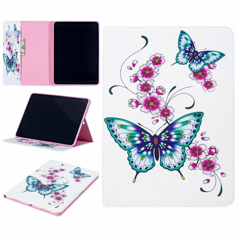 Pen-Slot Bluetooth Keyboard-Stand with Cover Detachable Generation For iPad Funda-Case