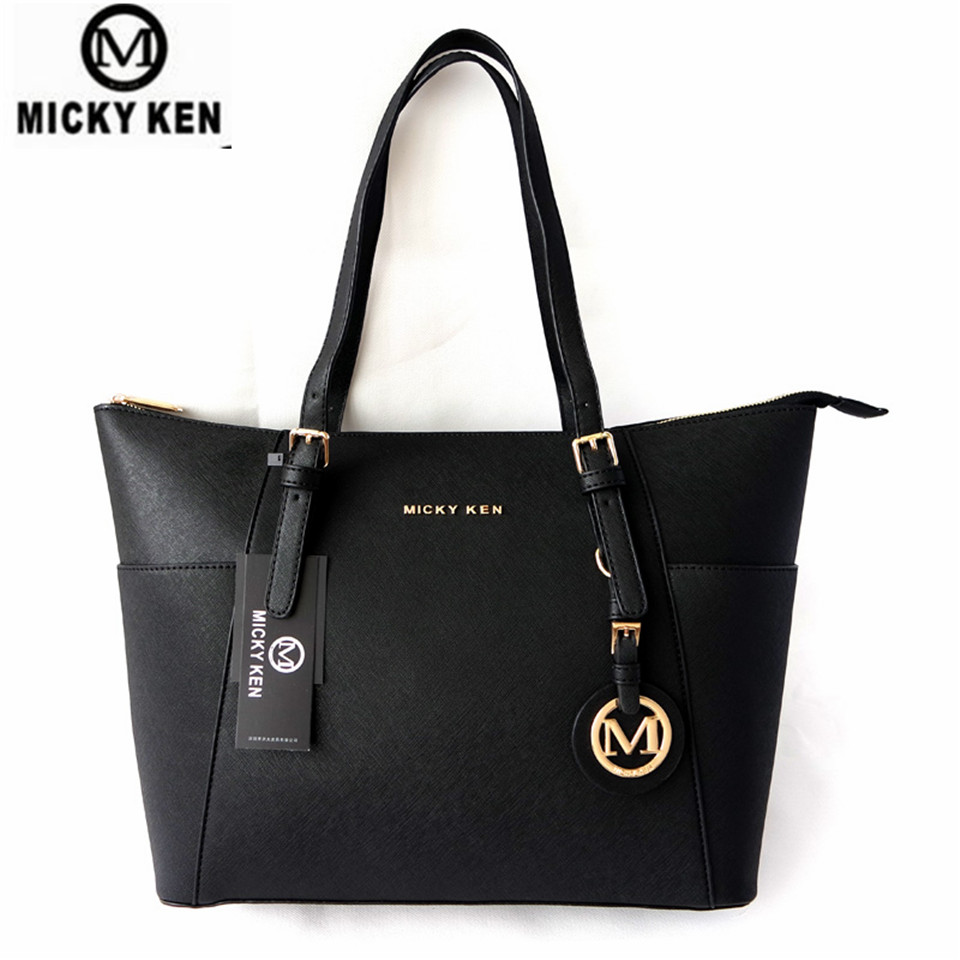 MICKY KEN Brand 2017 fashion women handbags designer brand woman's messenger shoulder bag bolsa totes high quality pu leather micky ken brand 2017 women messenger bags handbags designer high quality hors shoulder bag chain sac a main bolsos mujer