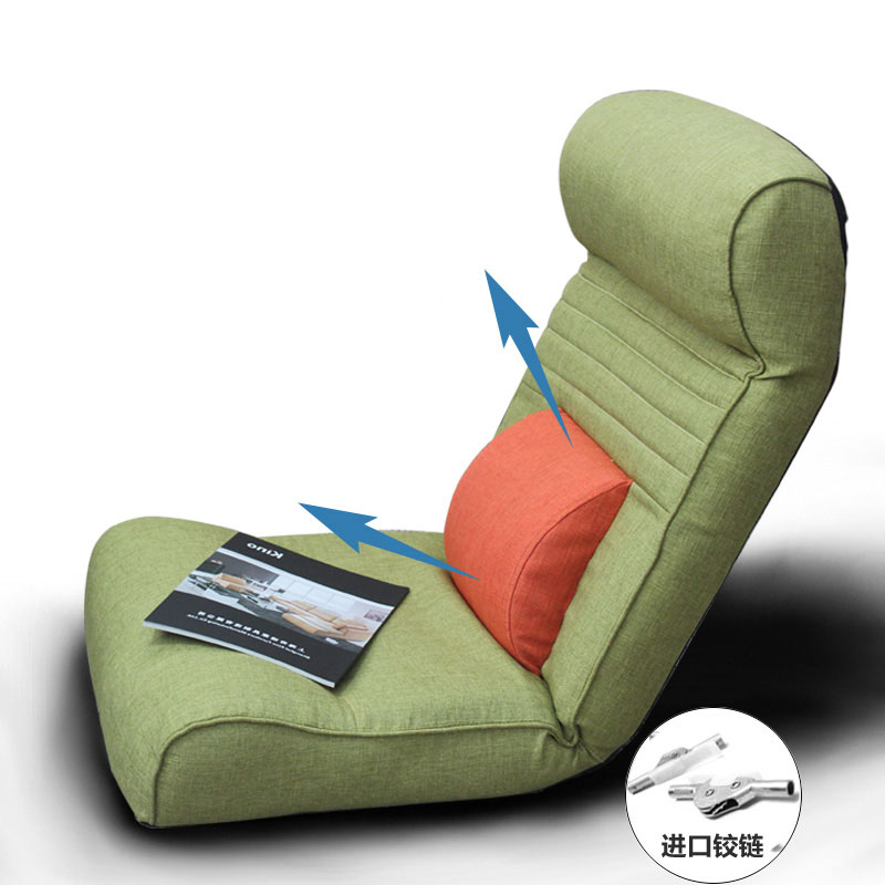 Tremendous 20 New Japanese Lazy Couch Dormitory Bed Chair Waist Single Machost Co Dining Chair Design Ideas Machostcouk