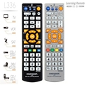 Universal Smart Remote Control Permanent Setting UP Memory Learning Remote Controller For TV SAT DVD CBL CD One Key To learn