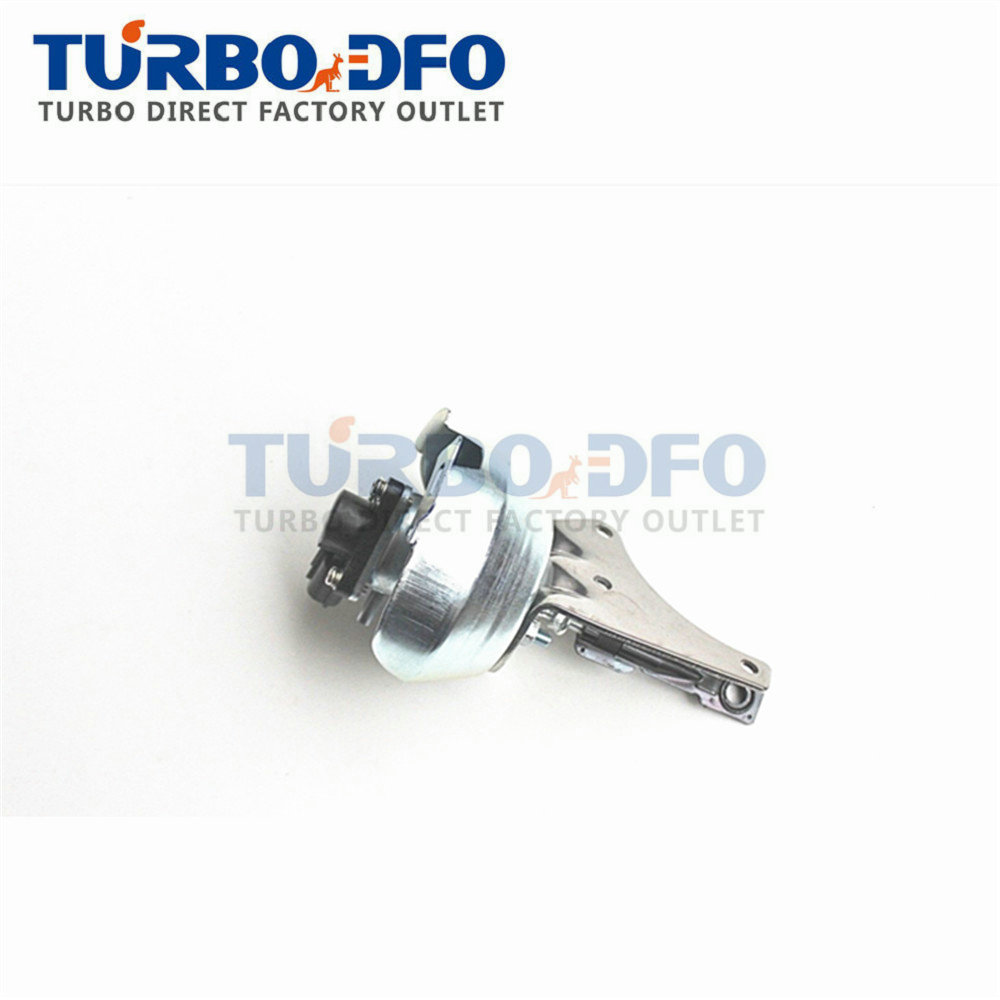 GT1749V 0375K1 0375K8 NEW Turbo Electronic Actuator Turbine 753556 756047 For Citroen C4 C5 II 2.0 HDi 136HP 100 Kw DW10BTED4 -