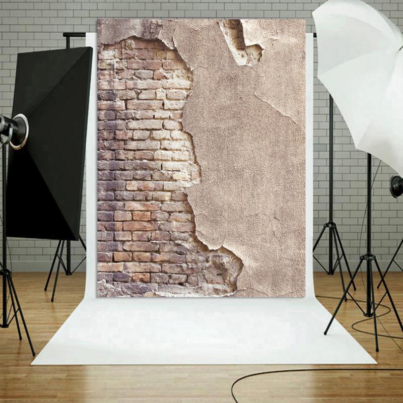 тем, фон для фотостудии кирпичная стена способен