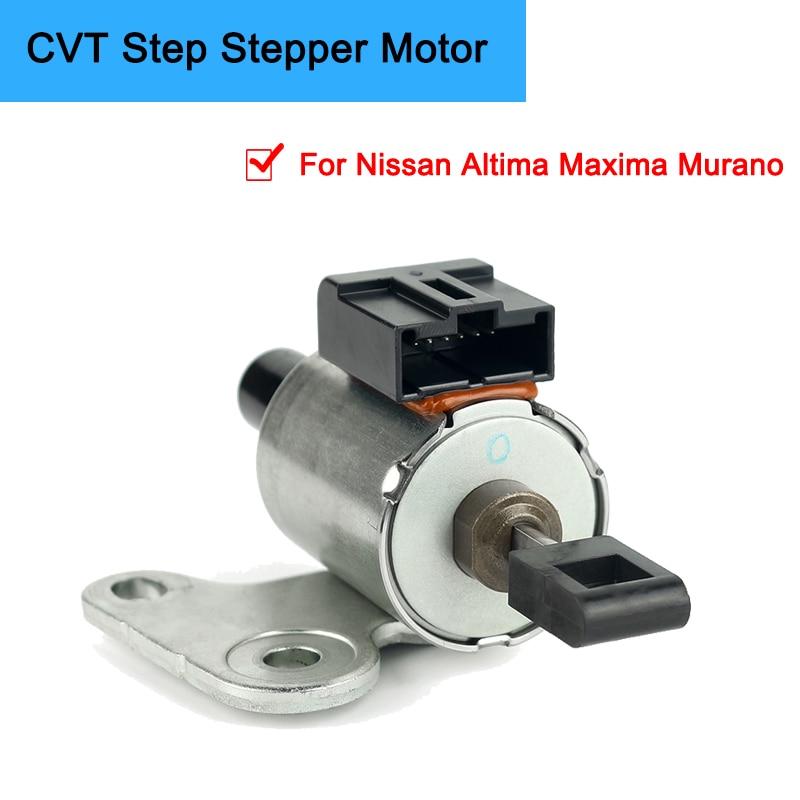 1 Pcs JF010E RE0F09A RE0F09B CVT Step Stepper Motor For Nissan Altima Maxima Murano(China)