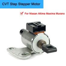 1 Pcs JF010E RE0F09A RE0F09B CVT Step Stepper Motor For Nissan Altima Maxima Murano