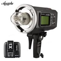 Godox AD600BM 600W Handheld Outdoor Studio Flash Bowens Mount for Nikon Canon sony Fujifilm Olympus