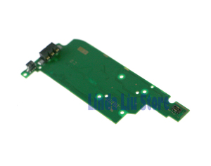 Image 5 - ChengChengDianWan Original used For Nintendo New 3DSXL 3DSLL New 3DS XL LL Original ABXY Control Button Functional Key Board
