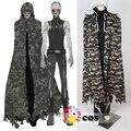 Halloween costumes men Sword Art Online cosplay costume Death gun cosplay costume carnival costume for men adult