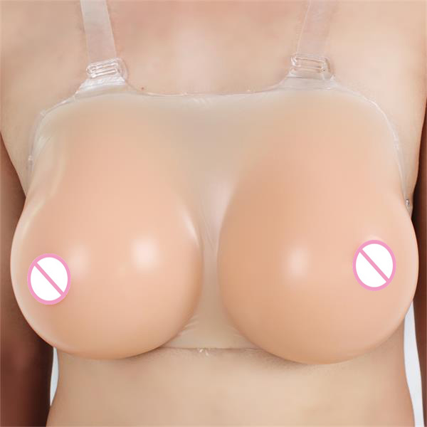1800g/pair F Cup formas de silicone breast forms crossdress silicone breast prosthesis seios de silicone para crossdresser silicone masks female with breast beauty woman mask latex mask crossdress female crossdresser mask d cup