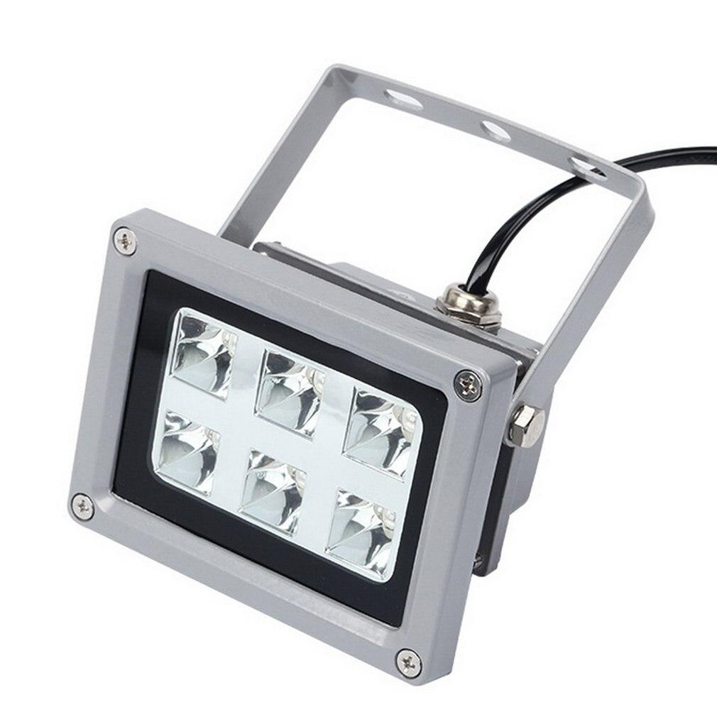110 260V 405nm UV LED Resin Curing Light Lamp for SLA DLP 3D Printer Photosensitive Accessories Dropshipping