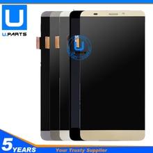 Ограниченное предложение Для Prestigio Grace S5 LTE Оборудование для PSP 5551duo Оборудование для PSP 5551 Duo Оборудование для PSP 5551 ЖК-дисплей Дисплей Панель + дигитайзер Сенсорный экран полный сборки
