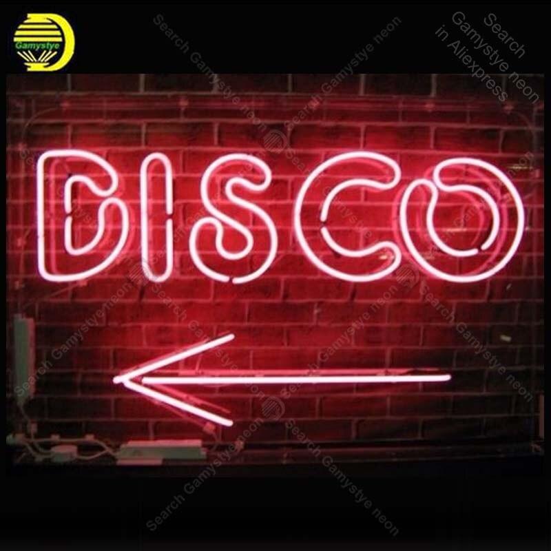 Enseigne néon joie Disco rejoindre néon ampoule signe artisanat restaurant affichage bière néon enseigne décorer hôtel lumière anuncio luminos