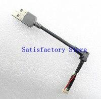 Piezas de reparación para Sony HDR-PJ650V HDR-PJ760 HDR-PJ790 HDR-PJ580 HDR-PJ540 incorporada Cable de datos de Cable USB línea de transferencia 183871261