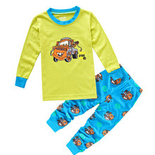 Boys Pajamas (Mater or Dusty)