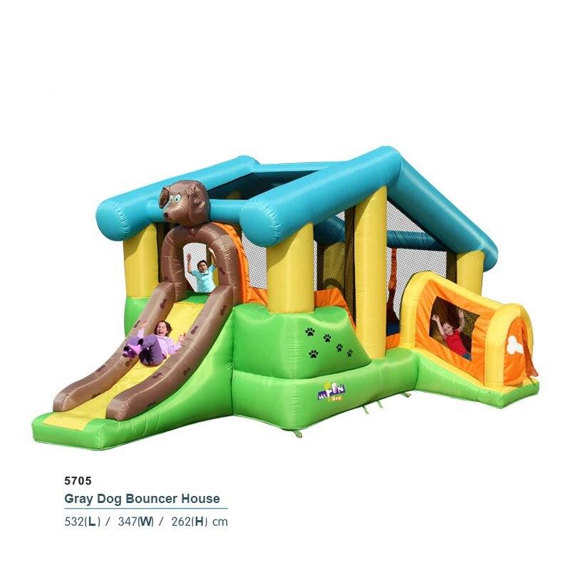 Big Lots Inflatable Dog