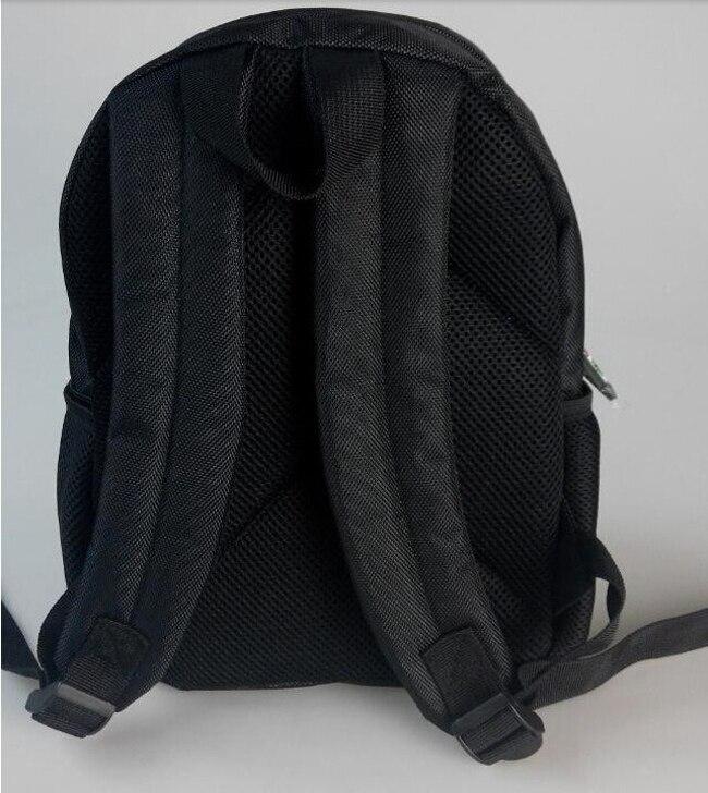 12 Inch Little Boys Mochila Batman School Bags For Kids 1 6 Years