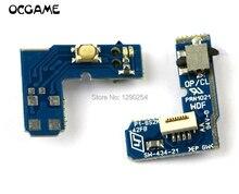 Ocgame 12 Stks/partij 7W 700xx 7000X70000 Op/Uit Voedingsresettijd Switch Board Voor PS2 Vervanging Reparatie onderdelen