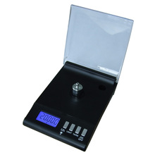 hot deal buy new portable milligram digital scale 30g x 0.001g electronic scale diamond jewelry pocket scale home kitchen