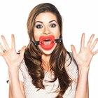 mouth gag