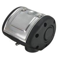 1pc L80 Pneumatic Pulsator Adjustable Black Milker Parts 86 82 110mm For Cow Milking Machine Dairy