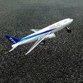 CaiPo Boeing 777 Modelo de Avión 18 cm Modelo de Aleación de Metal Modelo de Avión de Juguete colección