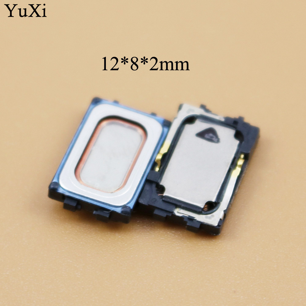 YuXi For Nokia 5230 5800 X6 E52 E66 E71 E72 N8 E5 N86 N85 C6-01 C5-03 6303 Earpiece Speaker Receiver Earphone Replacement Part