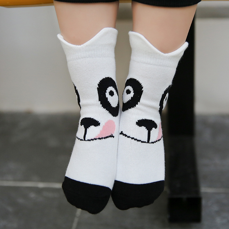 0-12Y-Autumn-Animal-Socks-Cute-Ears-Dogs-Kids-Knee-Socks-3D-Cartoon-Boys-Girls-Funny-Baby-Socks-Cotton-Leg-Warmer-Brand-1