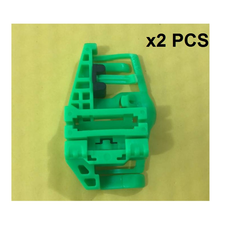 X2 Clips Rear Right Door For BMW 3 Series E90 E91 2006-2013 / 1 Series E87 2004-2012