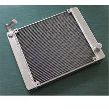 Высокая производительность 56 мм алюминиевый радиатор/сплава радиатора для Триумф Stag 3.0 V8 MK2 MT 1972-1977 1973 1974 1975 1976