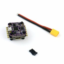 S-Tower 4 in 1 12A BLHeli-S ESC 2-3S Speed Controller with OSD /No OSD 20mm*20mm for RC Mini Drone Quadcopter