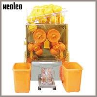 XEOLEO Commercial Juice machine Citrus Juicer Orange Juicing maker 20 orange/min Lemon juice Extractor Juicing press machine CE