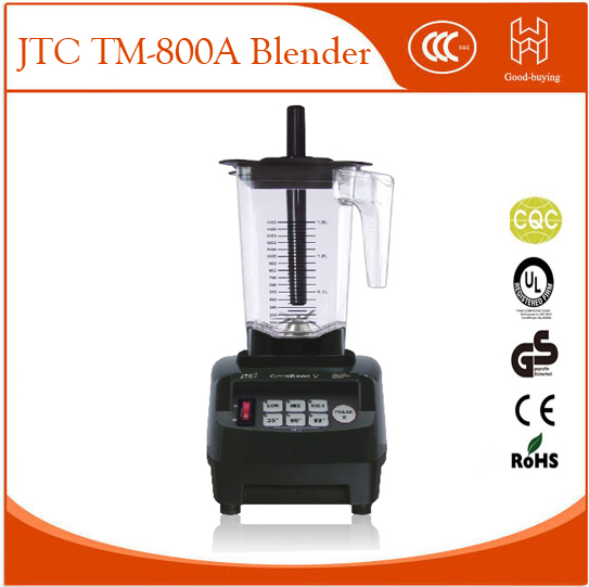 100% Original JTC Omniblend V TM-800A 3HP commercial bar blender mixer juicer food fruit processor ice green smothies heavy duty commercial blender mixer juicer power food processor smoothie bar fruit electric blender ice crusher