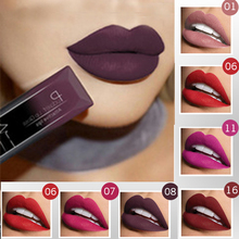 Romantic Bear Waterproof Liquid Lipstick Makeup Women Cosmetic Matte Lipstick for Women Lipstick Make Up Lip Stick