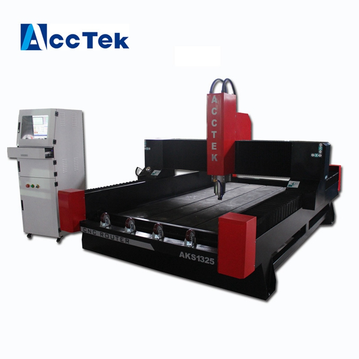 cnc router stone engraving machine/ cnc stone engraving and cutting machine/ cnc stone milling engraving carving machine